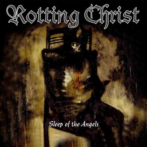 Rotting Christ - Sleep of the Angels 1999