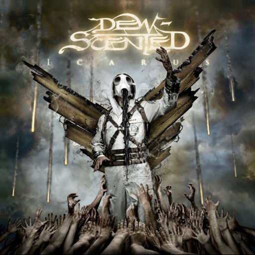 Dew-Scented - Icarus 2012