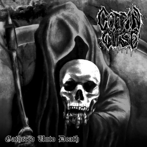 Coffin Curse - Gathered Unto Death 2013