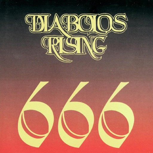 Diabolos Rising - 666 1994