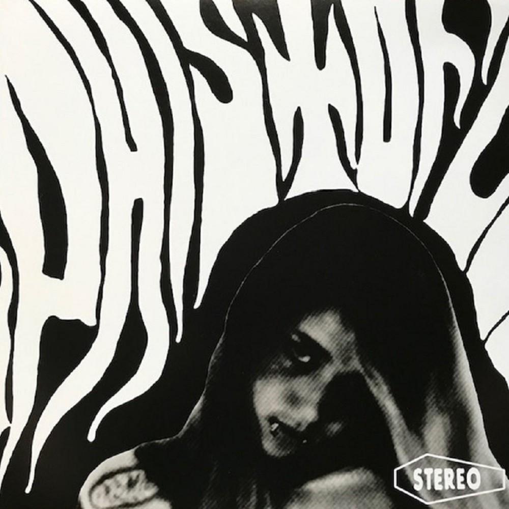 Mephistofeles - (((I'm Heroin))) (2017) Cover