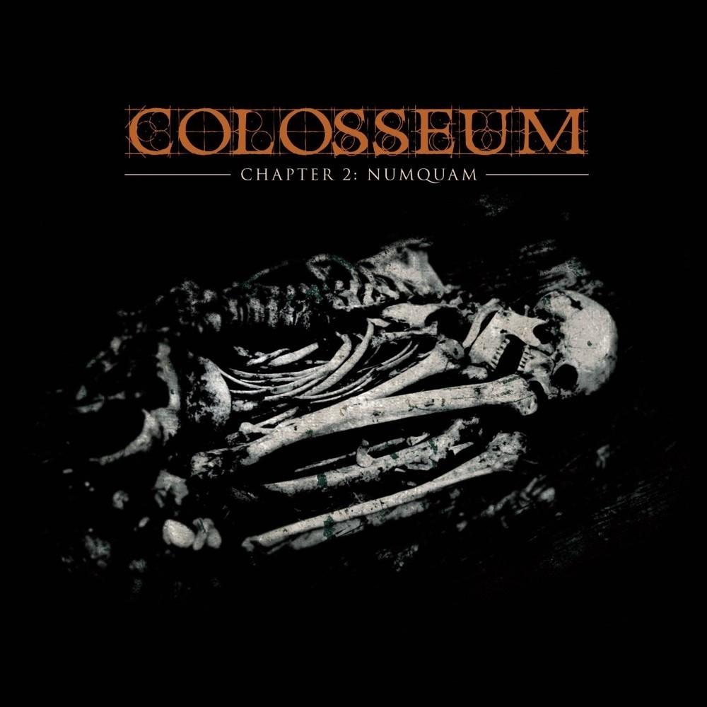 Colosseum - Chapter 2: Numquam (2009) Cover