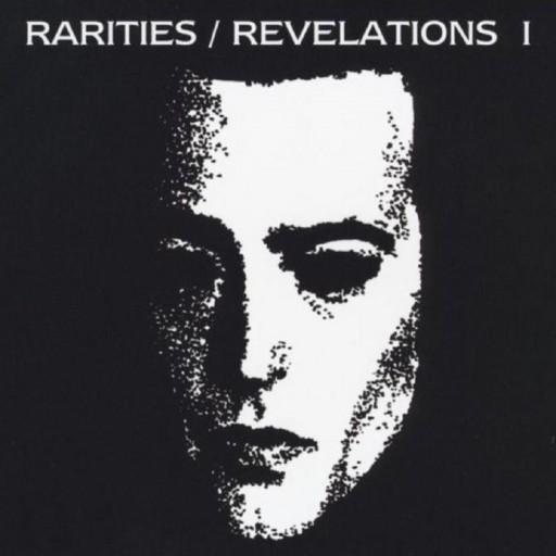 Saviour Machine - Rarities / Revelations 2006