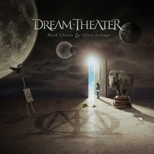 Dream Theater - Black Clouds & Silver Linings 2009