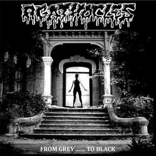 Agathocles - From Grey….... To Black 2013