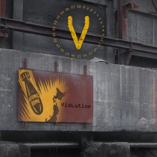 V:28 - VioLution 2007