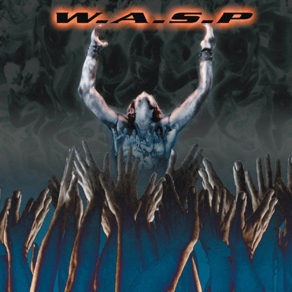 W.A.S.P. - The Neon God: Part 2 - The Demise (2004) Cover