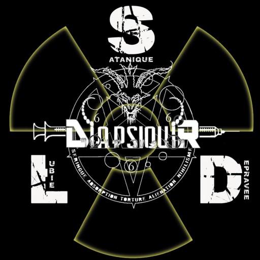 Diapsiquir - Lubie satanique dépravée 2003