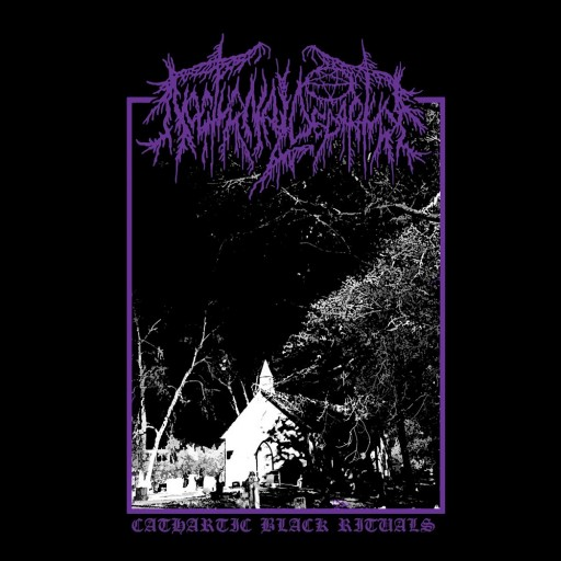 Nocturnal Departure - Cathartic Black Rituals 2019