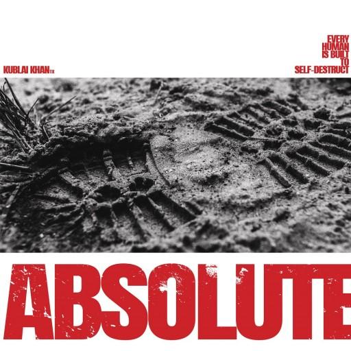 Kublai Khan TX - Absolute 2019