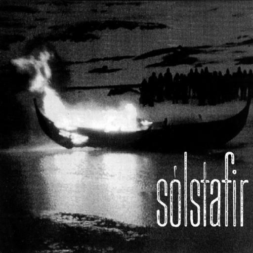 Sólstafir - Til Valhallar 1996