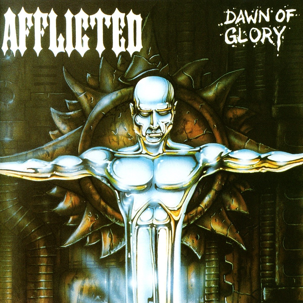 Afflicted - Dawn of Glory