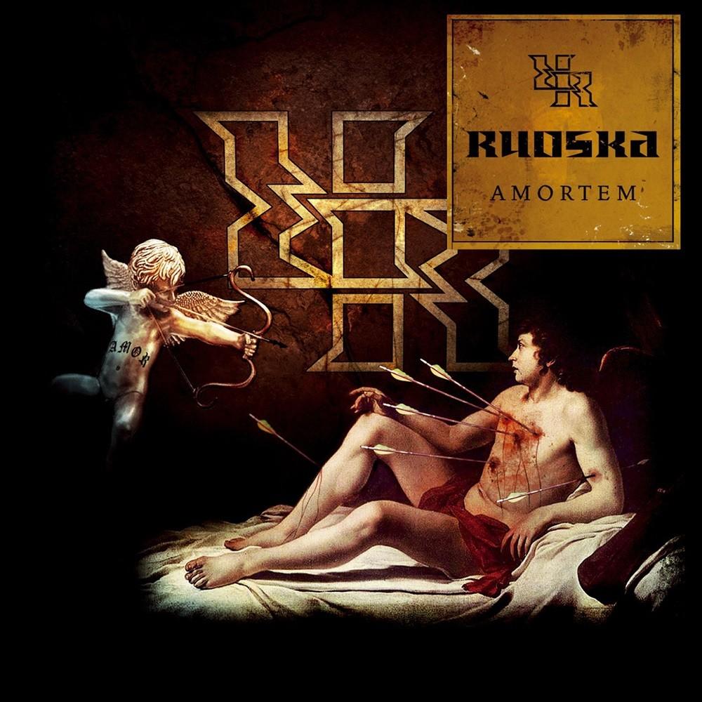 Ruoska - Amortem (2006) Cover