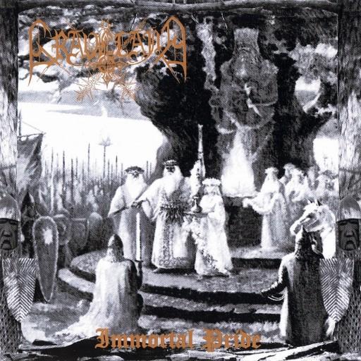 Graveland - Immortal Pride 1999