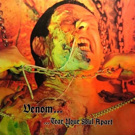 Tear Your Soul Apart