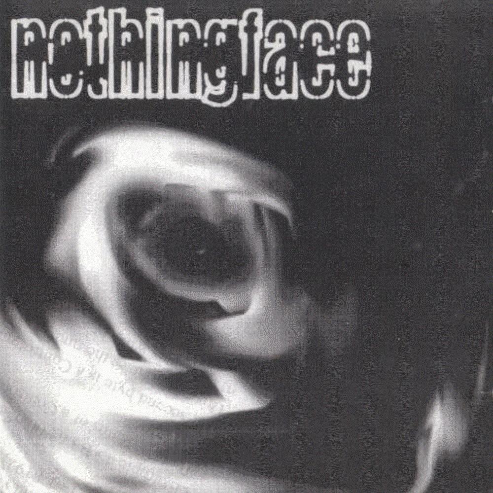 Nothingface - Nothingface (1995) Cover
