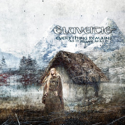 Eluveitie - Everything Remains as It Never Was 2010