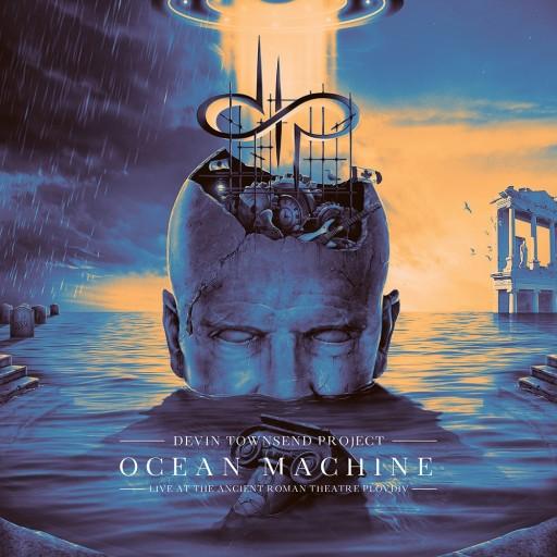 Ocean Machine – Live at the Ancient Roman Theatre Plovdiv
