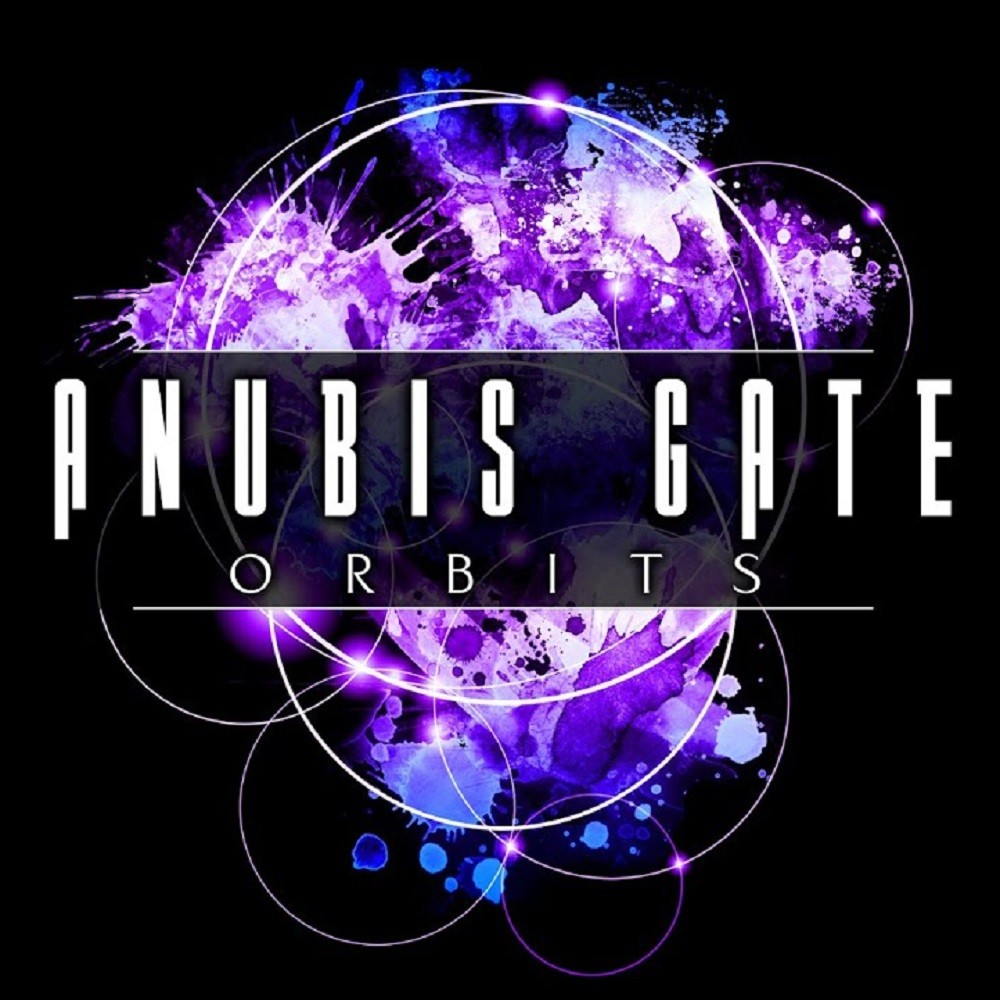 Anubis Gate - Orbits