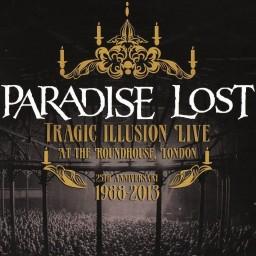 Tragic Illusion Live at the Roundhouse, London