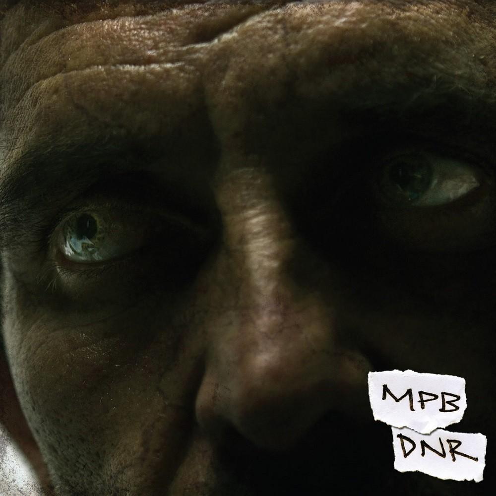 Most Precious Blood - Do Not Resuscitate (2011) Cover