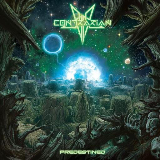 Contrarian - Predestined 2014
