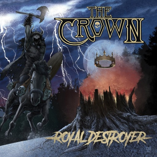 Crown, The - Royal Destroyer 2021