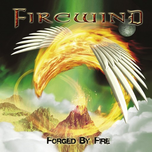 Firewind - Forged by Fire 2005