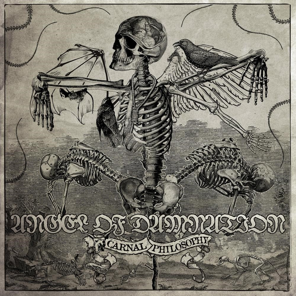 Angel of Damnation - Carnal Philosophy