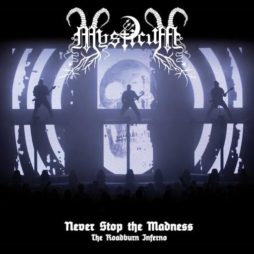 Mysticum - Never Stop the Madness - The Roadburn Inferno 2018