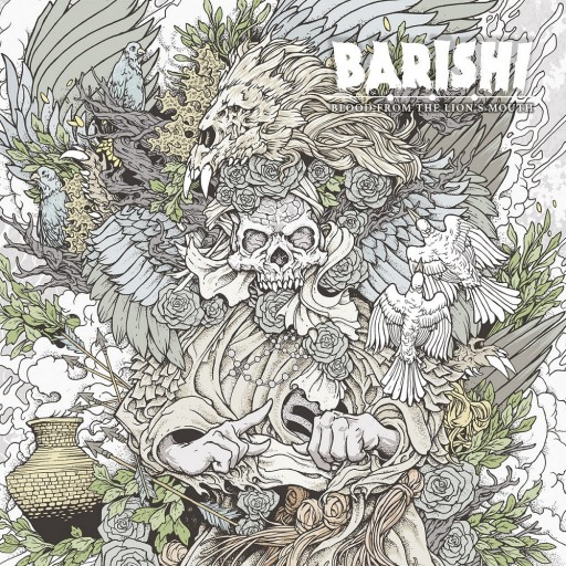 Barishi - Blood From the Lion's Mouth 2016
