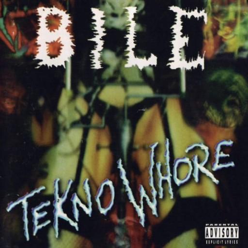 Bile - Teknowhore 1996