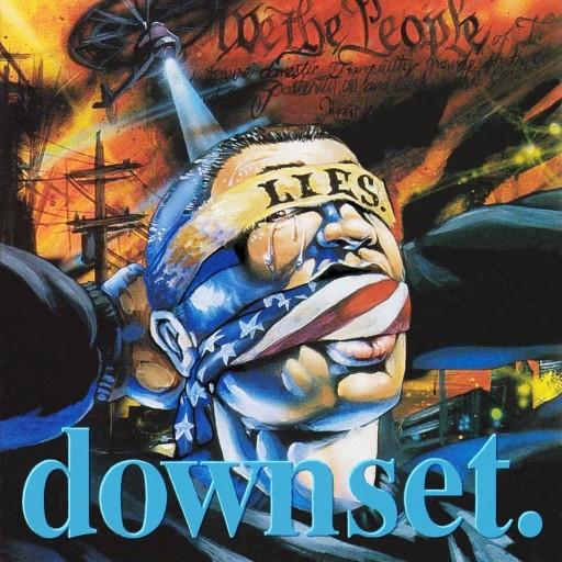 downset. - downset. 1994