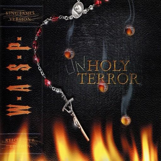 Unholy Terror