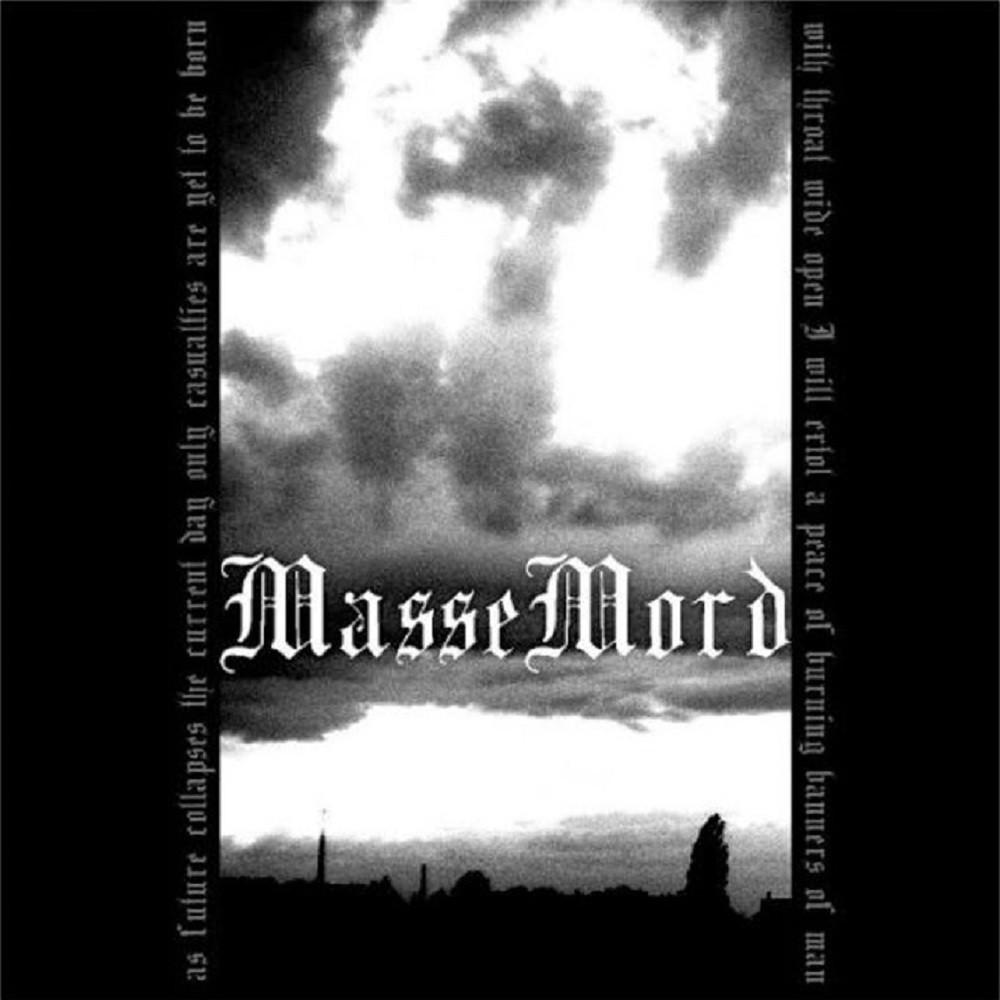 MasseMord (POL) - Let the World Burn (2007) Cover