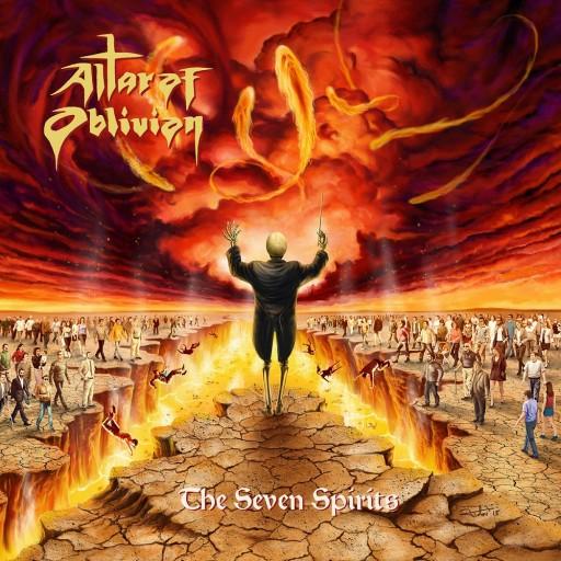 The Seven Spirits