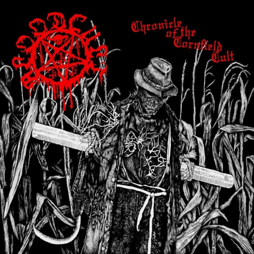 Bloodcult - Chronicle of the Cornfield Cult 2019
