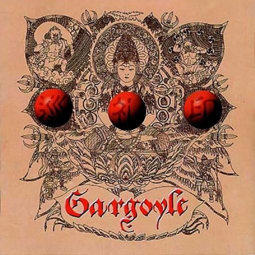 Gargoyle (JPN) - 巡礼 (Junreiin) 1998