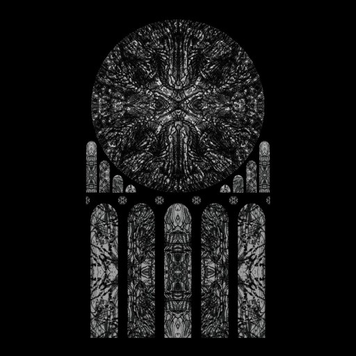 Aevangelist - Revelation of the Devouring Void / Ceremony of the Avenging Curse 2019