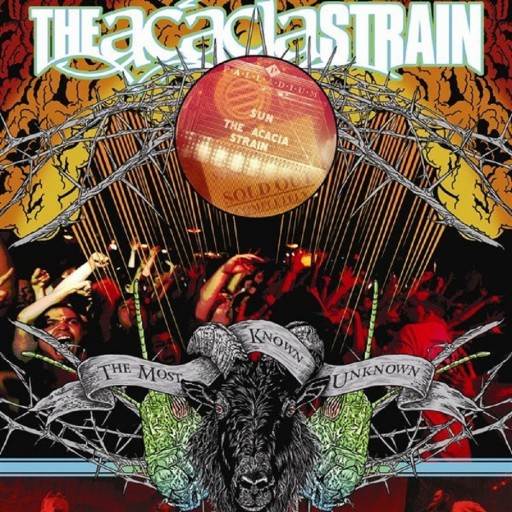 Acacia Strain, The - The Most Known Unknown 2011