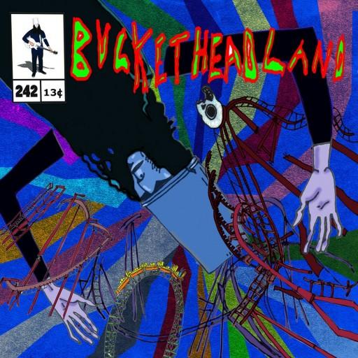 Buckethead - Pike 242 - Hamdens Hollow 2016