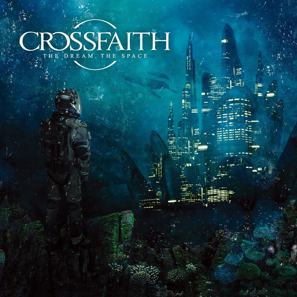 Crossfaith - The Dream, the Space (2011) Cover