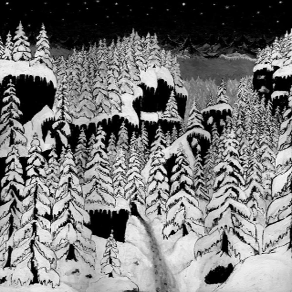 Paysage d'Hiver - Schattengang (1998) Cover
