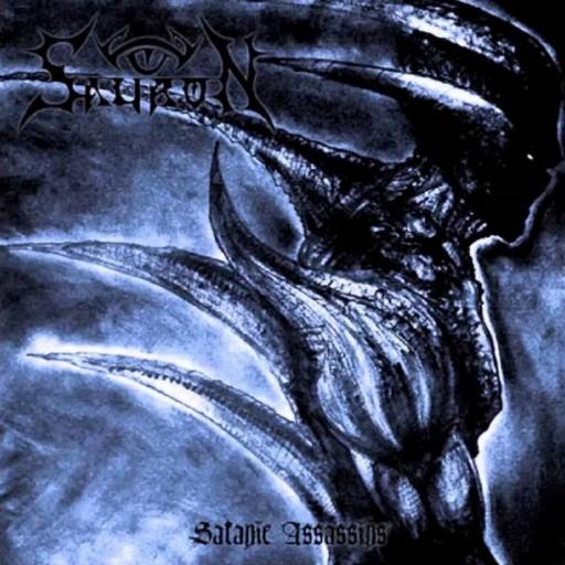 Sauron - Satanic Assassins 2008