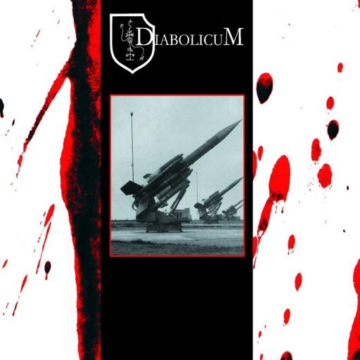 Diabolicum - The Dark Blood Rising 2001