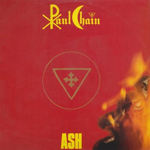 Paul Chain - Ash 1988
