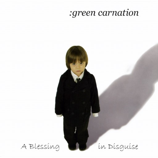Green Carnation - A Blessing in Disguise 2003