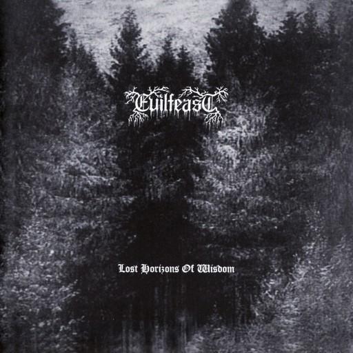 Evilfeast - Lost Horizons of Wisdom 2008