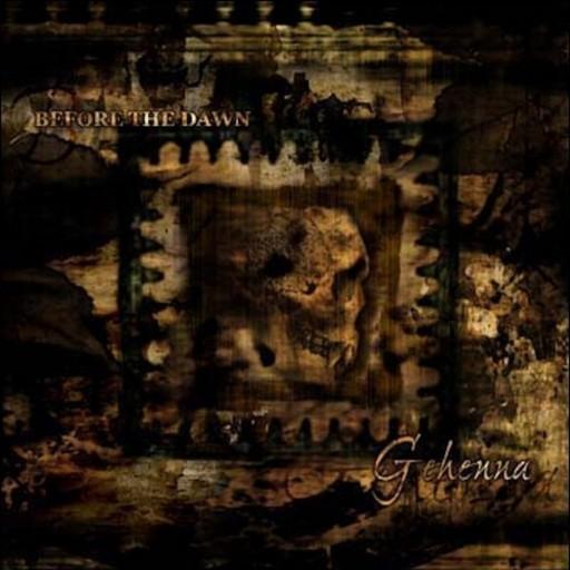 Before the Dawn - Gehenna 2001