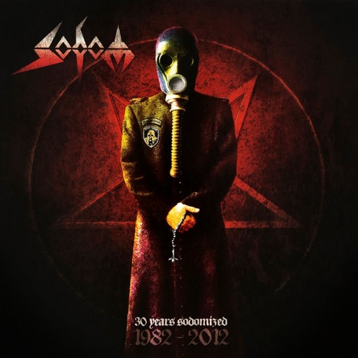 30 Years Sodomized: 1982-2012
